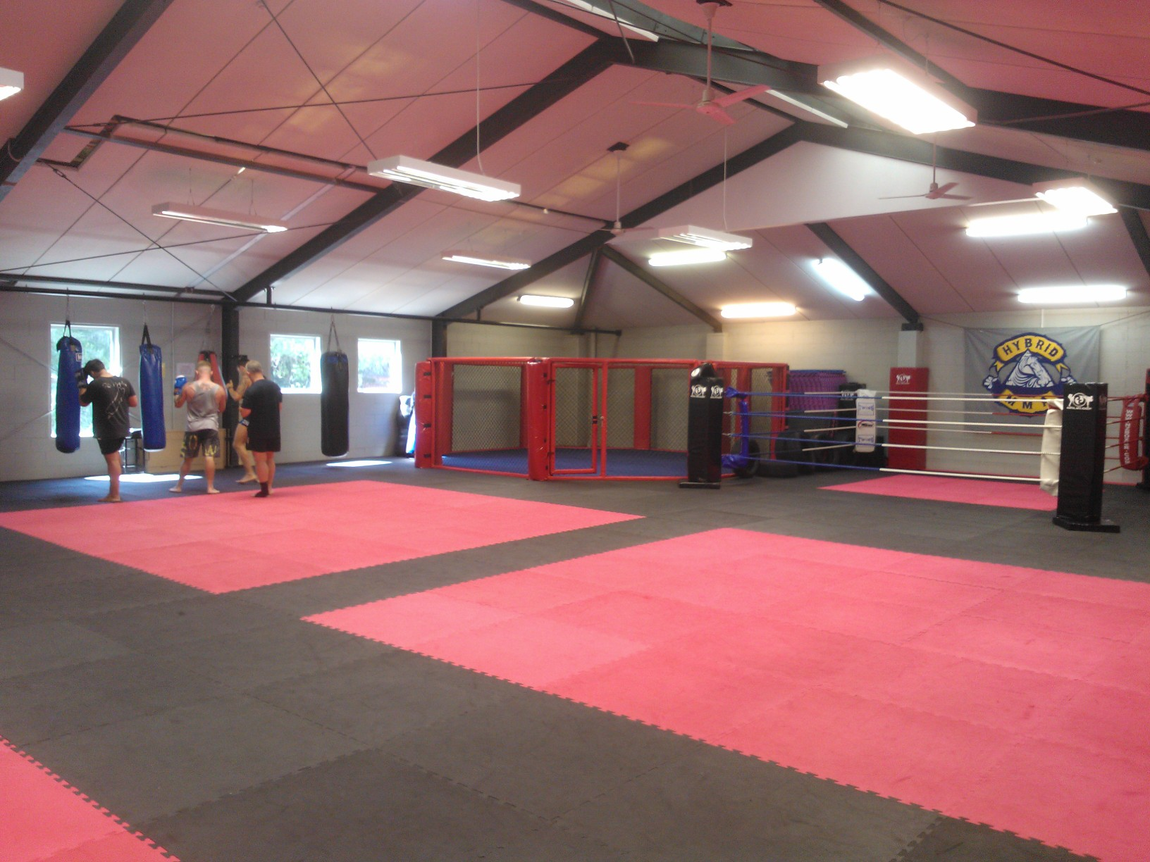 The Martial Arts Academy Tauranga The Martial Arts Academy