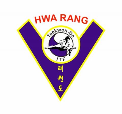 Hwa Rang Taekwon-Do Logo