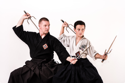 Karate The Martial Arts Academy Tauranga