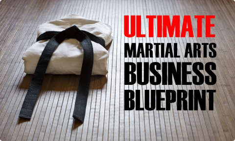 Ultimate martial arts business blueprint seminar the martial arts register for this event here malvernweather Images