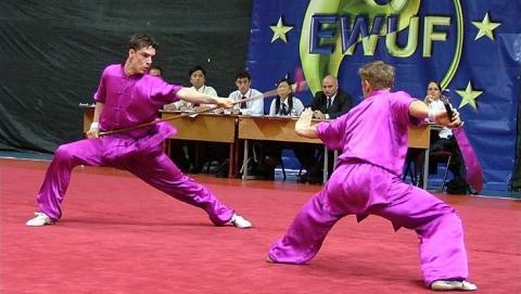 Kung Fu The Martial Arts Academy Tauranga