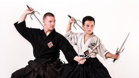 Ryukyu Kempo Karate