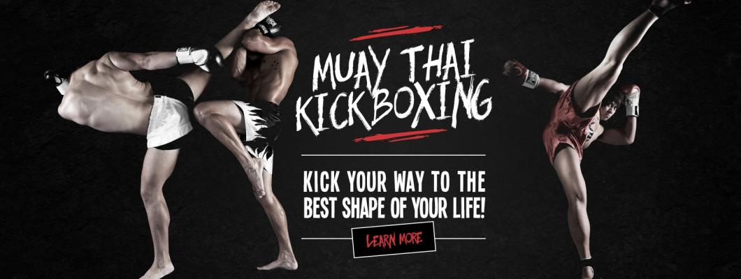 Muay Thai The Martial Arts Academy Tauranga