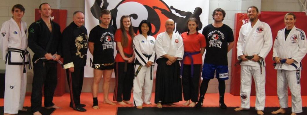 The Martial Arts Academy Tauranga