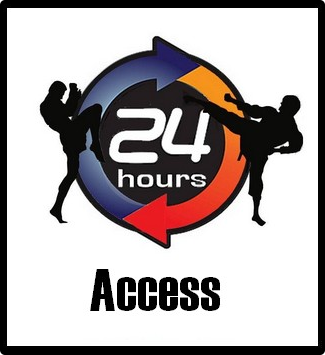 24 Hour Martial Arts