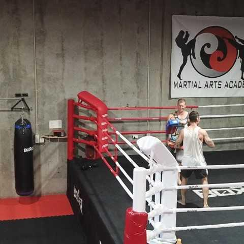 The Martial Arts Academy Papamoa