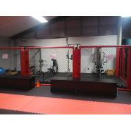 Fitness & Weights The Martial Arts Academy Tauranga