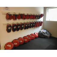 Thai Pads & Focus Mits The Martial Arts Academy Tauranga
