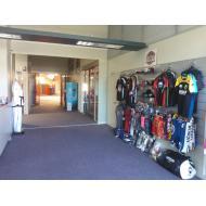 The Entrance The Martial Arts Academy Tauranga