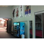 Refreshments The Martial arts Academy Tauranga