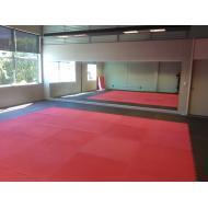 Training Area 2 The Martial Arts Academy Tauranga