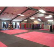 Training Area 1 The Martial Arts Academy Tauranga