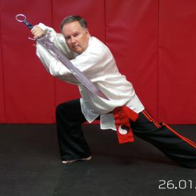 Chen Wu Kuan The Martial Arts Academy Tauranga