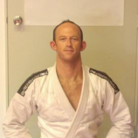 Nathan Sowter Roger Gracie BJJ Assistant Instructor