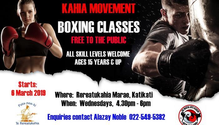 The Martial arts Academy Katikati