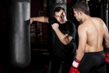 Boxing The Martial Arts Academy Tauranga