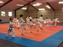 After School Martial Arts Programme