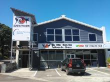 The Martial arts Academy Tauranga